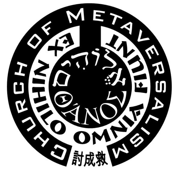 metaversalism church logo fancy 4